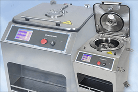 Laboratory and Technical Centrifuge